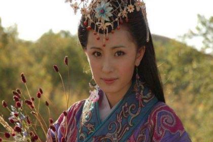 汉朝命运最坎坷的宫女,被送到到塞外