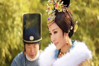 明朝皇帝对一众年轻美女不感兴趣,20年独宠一个老女人?