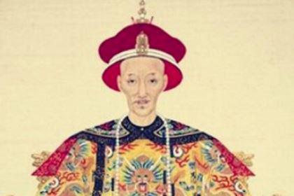 爱新觉罗·奕纬:大清唯一一个因厌学而被父亲踢死的皇子