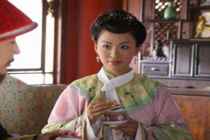 成贵妃:16岁被皇帝纳入后宫,历经五朝封贵妃