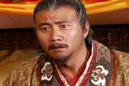 朱元璋姐夫重病缠身,他去探望后姐夫就死了