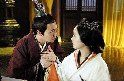 窦漪房真的恨刘启吗 历史上到底是什么样的