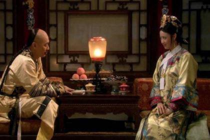 历史上的年妃有多受宠?被雍正放在心尖上的敦肃皇贵妃
