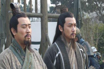 若是刘备得了天下,最先被杀的元勋是这两人?孔明看破不说破?