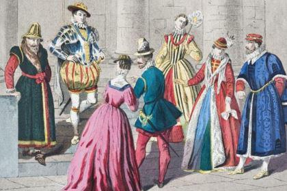 欧洲王室喜欢近亲结婚,哈布斯堡家族是怎么灭亡的?