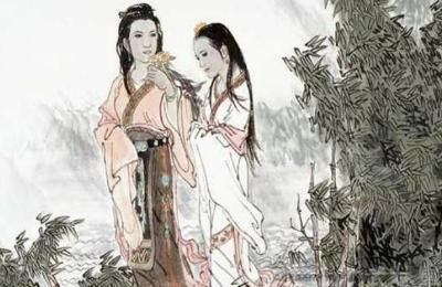 除了娥皇和女英之外 尧还深爱的另外一个女人叫什么名字