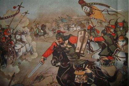 四十万赵军被围困46天,赵国名将廉颇和李牧,何不带兵解围?