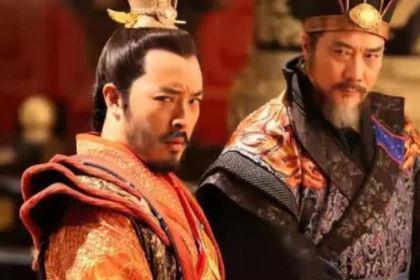 宇文赟19岁登基22岁去世,却意外成就一位伟大帝王