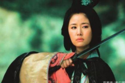 《三国演义》孙尚香为什么要投江自尽?历史上的孙尚香是怎么样的?