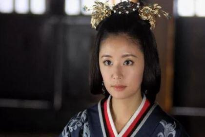 史上最幸运的宫女,因太监太疏忽,一跃成为皇后,生下了千古一帝?