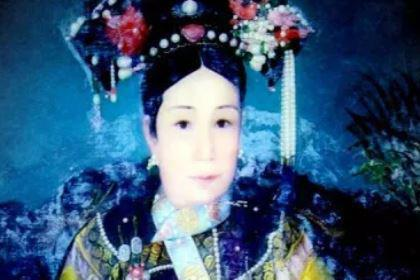 慈禧为什么让李莲英从金井取自己的镇墓之宝?