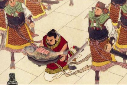 吴王阖闾有多爱用刺客?靠着刺客称霸东南
