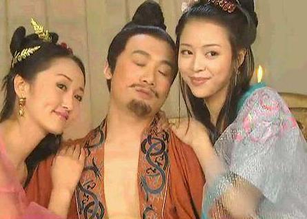 古代皇帝后宫佳丽三千睡的女人那么多 为什么不怕得花柳病呢