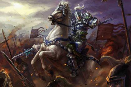 古代著名的鄱阳湖之战,以少胜多的经典战役
