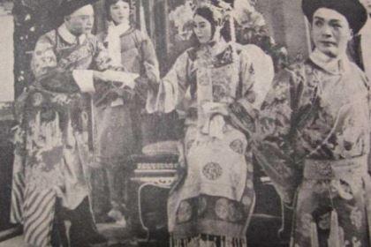 """清朝时期,被""""黄袍加身""""的太监有几个?"""