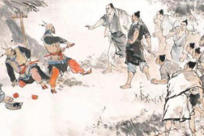陈胜真的是农民出身吗?一个农民为什么这么有文化?