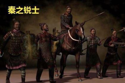 秦始皇嬴政在位11年,曾出巡五次背后有何原因?