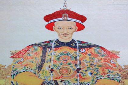 """清宫秘闻,咸丰皇帝与""""四春娘娘""""的故事"""