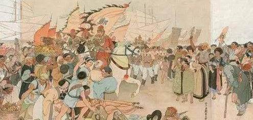 为什么说清军入关是历史上最大的一个意外?真相是什么