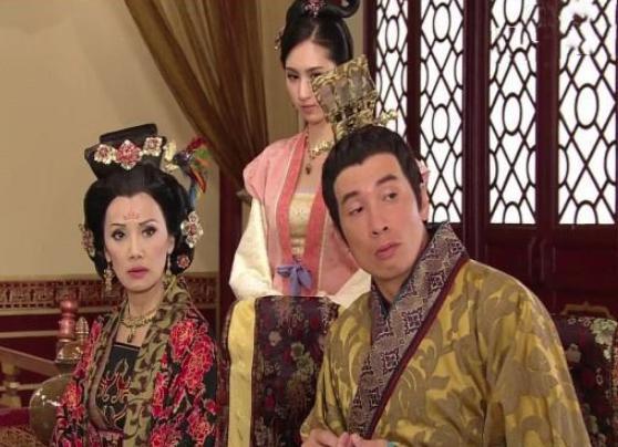 李忱:最会演戏的皇帝,创造了唐朝最后的辉煌