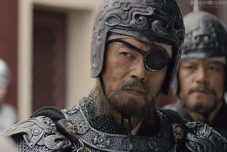 关羽和夏侯惇决战 为什么却不敢杀夏侯惇呢