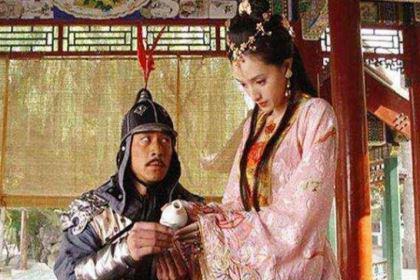 刘宗敏抢了吴三桂心爱的陈圆圆,他最后下场如何?