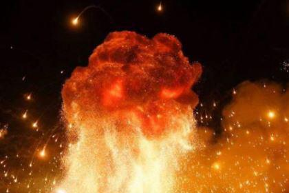 天启大爆炸是什么情况?为什么说是外星人做的?