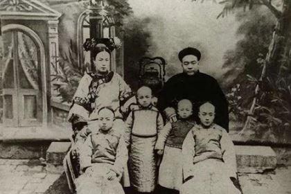 揭秘:古代的满汉婚姻制度有什么不同?