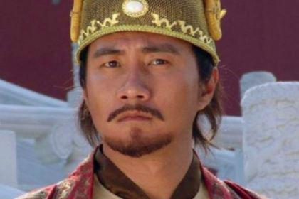 朱元璋称帝后,曾经辱骂自己的刘德结果怎么样?