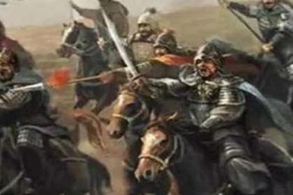 古代士兵打仗为什么不准饱餐酣睡 主要的原因是什么