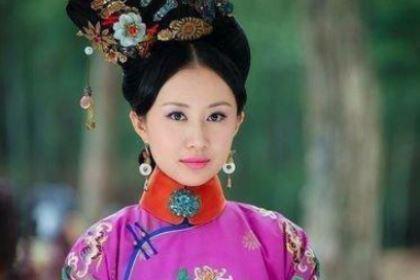 """她是咸丰的""""四春娘娘""""之首,宠冠六宫却只活了36岁"""