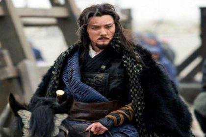 力拔山兮气盖世的西楚霸王,项羽有哪些性格缺点?