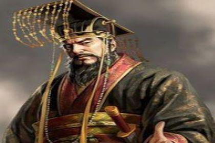 千古一帝秦始皇,为何有三个父亲?