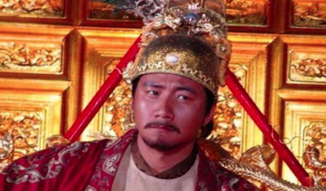 """朱元璋临死前为什么连说三遍""""燕王来否?"""""""