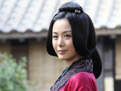 刘邦的第一个夫人不是吕雉 而是另有其人