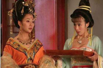 梅妃:一代才女,受唐玄宗宠爱十余年