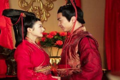 贵族千金偏要嫁给看大门卫兵,最后成皇太后
