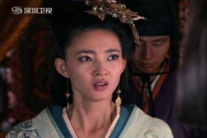 同样是歌女出身,戚夫人惨死,为什么慎夫人得以善终?
