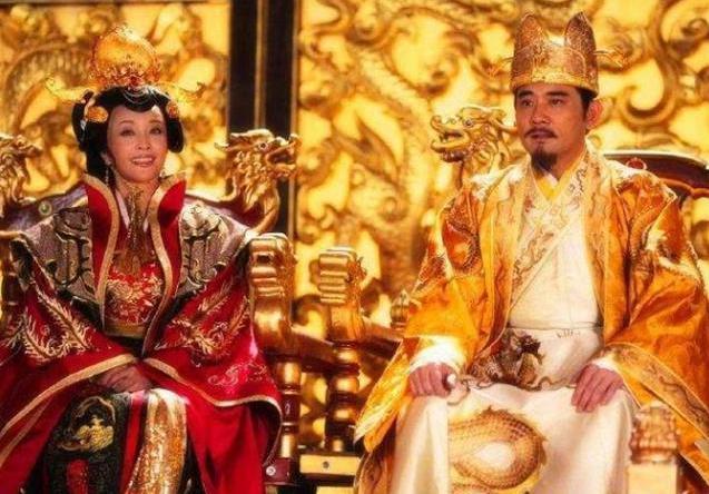 武则天对待儿子很残忍,对太平公主却格外宠爱,究竟是为何?