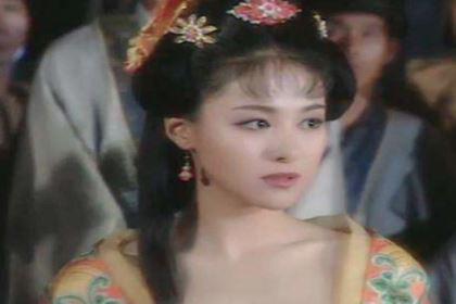 她是李世民最小的女儿,最后被驸马用棉被捂死