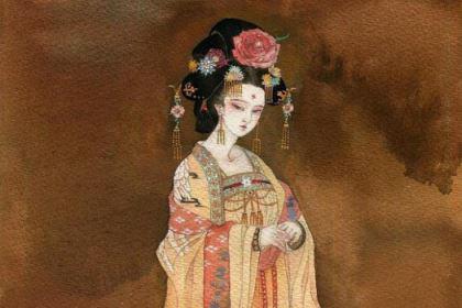 永穆公主贵为公主被人戏弄为何忍气吞声?敢欺负她的人是谁?