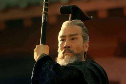 马超曾打败曹操,可惜英年早逝留下遗憾