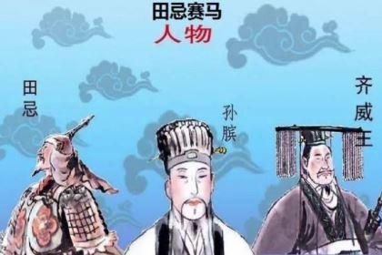 姜氏齐国到了春秋末年怎么改姓田了?