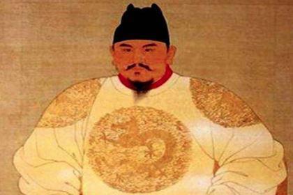 朱元璋宠爱郭宁妃,为什么让一个默默无闻的女子掌管后宫?