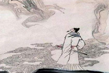 李白写了一首诗,没想到却是自毁前程