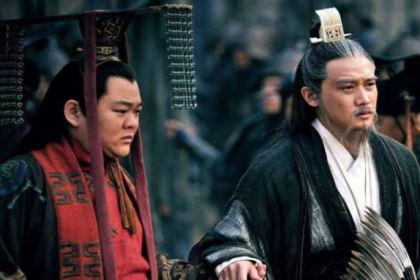 刘禅去世后,他的陪葬品到底都有些什么?