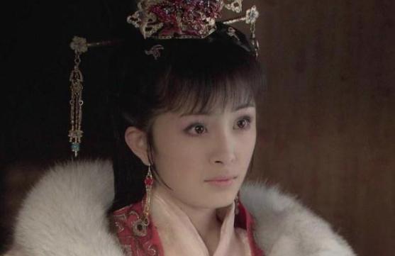 汉朝命运最坎坷的宫女,被送到到塞外去和亲