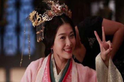 邛成太后没有显赫家世,无才无宠无子为何能当上皇后?