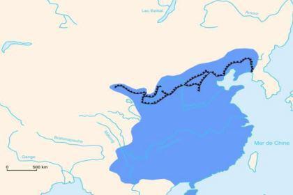 揭秘:越南北部是古代中国丢失的核心疆域?