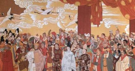 古代纳贡起源于什么时候 其历史意义和作用是什么样的